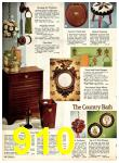 1969 Sears Fall Winter Catalog, Page 910