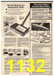 1974 Sears Fall Winter Catalog, Page 1132