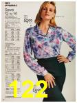 1987 Sears Fall Winter Catalog, Page 122