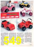 1990 Sears Christmas Book, Page 549