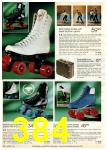 1981 Montgomery Ward Christmas Book, Page 384