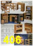 1989 Sears Home Annual Catalog, Page 406