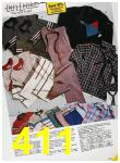 1985 Sears Fall Winter Catalog, Page 411