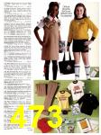1983 Sears Fall Winter Catalog, Page 473