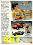 1985 Sears Christmas Book, Page 467