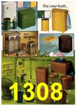 1969 Sears Spring Summer Catalog, Page 1308