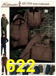 1982 Sears Fall Winter Catalog, Page 622