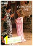 1978 Montgomery Ward Christmas Book, Page 1