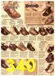 1940 Sears Fall Winter Catalog, Page 340