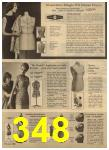 1965 Sears Spring Summer Catalog, Page 348