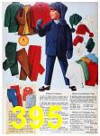 1967 Sears Fall Winter Catalog, Page 395