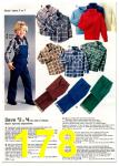 1983 Montgomery Ward Christmas Book, Page 178