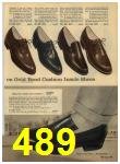 1961 Sears Spring Summer Catalog, Page 489