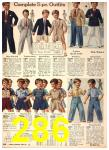 1942 Sears Spring Summer Catalog, Page 286