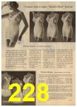 1965 Sears Spring Summer Catalog, Page 228