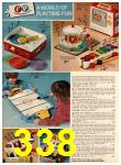 1975 JCPenney Christmas Book, Page 338