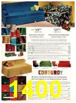 1966 Montgomery Ward Fall Winter Catalog, Page 1400