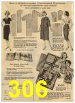 1960 Sears Spring Summer Catalog, Page 306