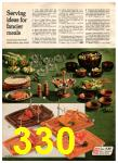 1971 Sears Christmas Book, Page 330