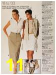 1987 Sears Spring Summer Catalog, Page 11