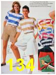 1988 Sears Spring Summer Catalog, Page 134