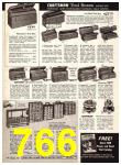 1969 Sears Fall Winter Catalog, Page 766