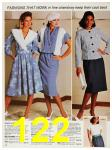 1987 Sears Spring Summer Catalog, Page 122