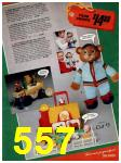 1985 Sears Christmas Book, Page 557