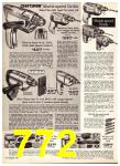 1969 Sears Fall Winter Catalog, Page 772