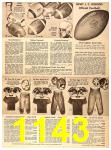 1956 Sears Fall Winter Catalog, Page 1143