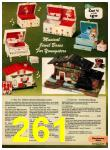 1977 Sears Christmas Book, Page 261