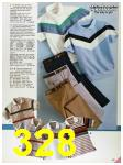 1986 Sears Spring Summer Catalog, Page 328
