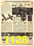 1940 Sears Fall Winter Catalog, Page 1125