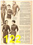 1956 Sears Fall Winter Catalog, Page 122
