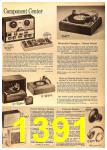 1964 Sears Spring Summer Catalog, Page 1391