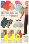 1962 Sears Fall Winter Catalog, Page 440