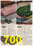 1959 Sears Spring Summer Catalog, Page 700