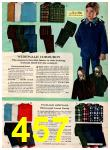 1966 Montgomery Ward Fall Winter Catalog, Page 457