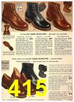 1949 Sears Spring Summer Catalog, Page 415