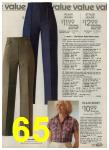 1979 Sears Spring Summer Catalog, Page 65
