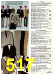 1980 Sears Spring Summer Catalog, Page 517