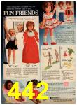 1974 Sears Christmas Book, Page 442