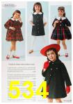 1964 Sears Fall Winter Catalog, Page 534