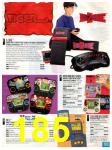 1995 Sears Christmas Book, Page 185