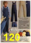 1980 Sears Fall Winter Catalog, Page 120