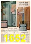 1963 Sears Fall Winter Catalog, Page 1652