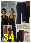 1980 Sears Fall Winter Catalog, Page 34