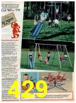 1985 Sears Christmas Book, Page 429