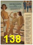 1962 Sears Spring Summer Catalog, Page 138