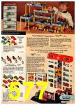 1977 Sears Christmas Book, Page 577
